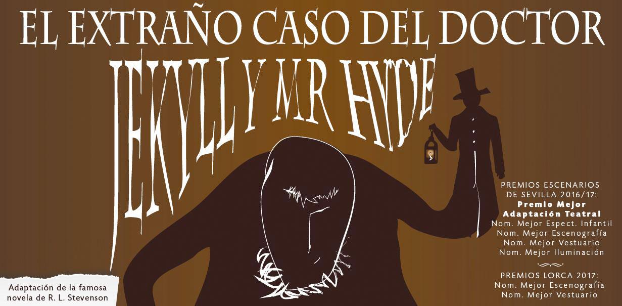 El Extraño Caso del Doctor Jekyll y Mr. Hyde